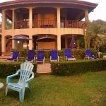 Backyard Hotel
