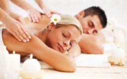 Jaco massage