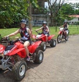 Adventures Costa Rica ATV