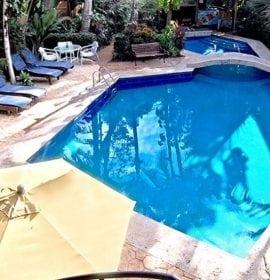 Hotel Canciones Del Mar