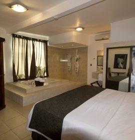Copa Cabana hotel
