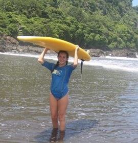 Jaco Surf Club