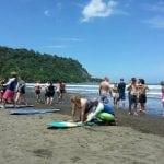 Jaco Surf School