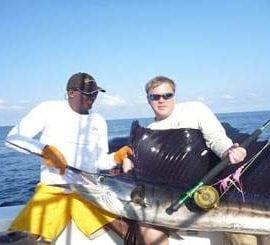 Dan Ross Fishing